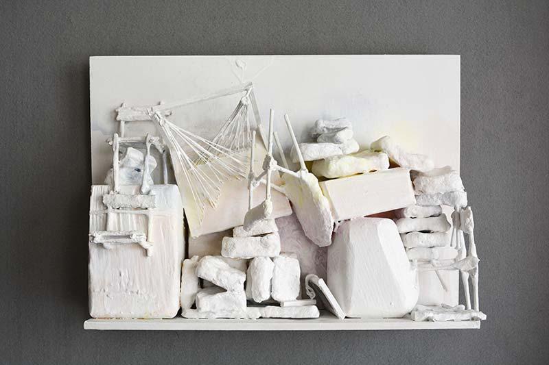 Metafiction: After 5 Pointz/Grosse Jana Rumberger art