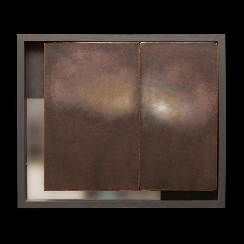 Modernist Alchemy by Jana Rumberger, art