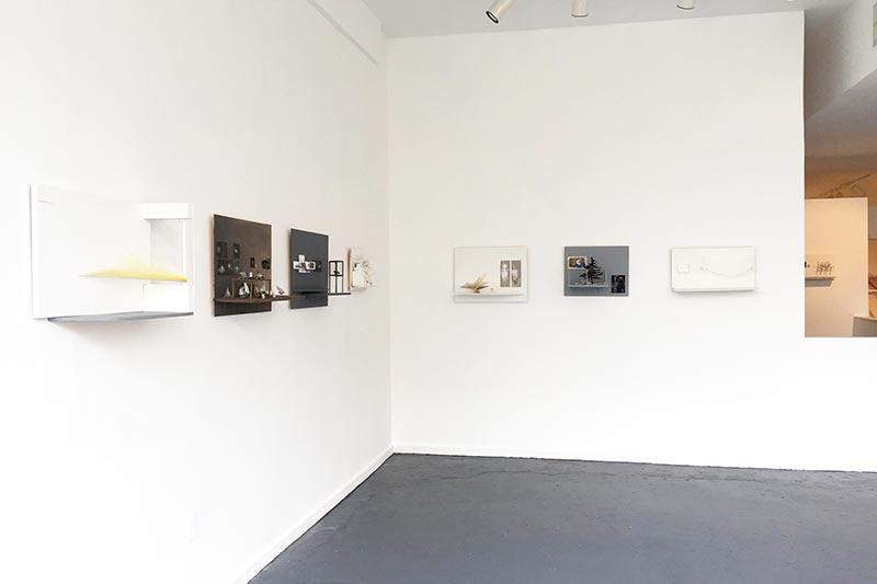 Gallery view State Metafictions Jana Rumberger art