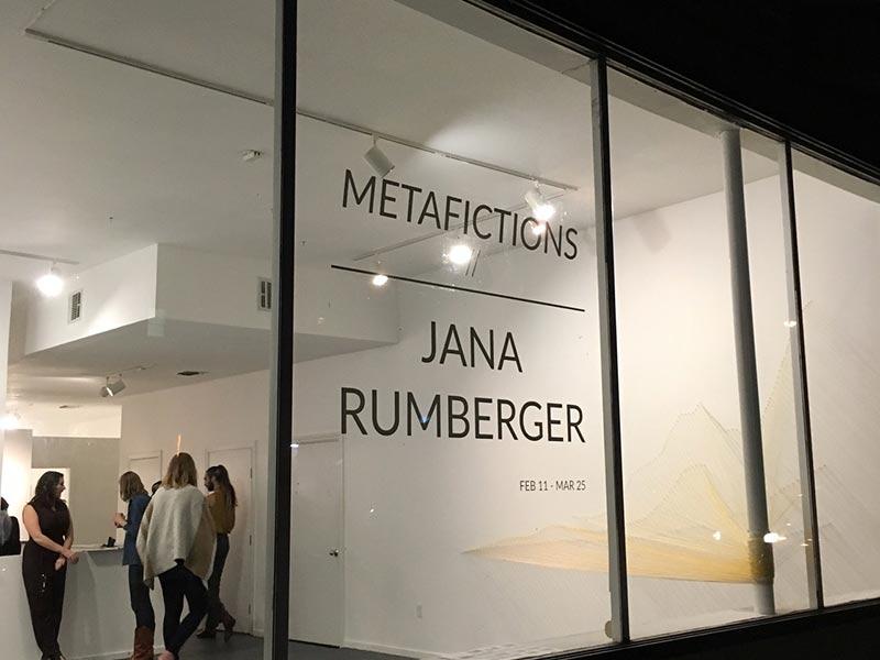 State metafictions window
